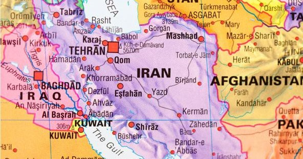Why Iran Is Now Obama's Best Middle East Bet