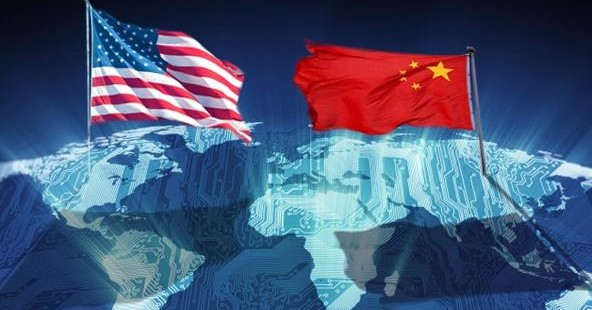 China's Strategy Has Completely Eluded Washington