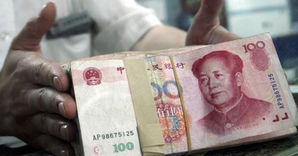 The Next China: A Powerful Consumer Society