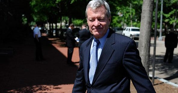 Why Baucus Is the Wrong Man as China's Ambassador