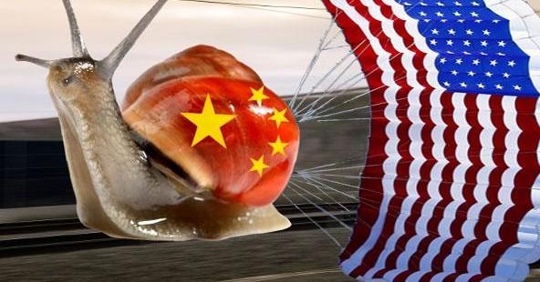 How Long Will China's Slowdown Hurt U.S. Markets?