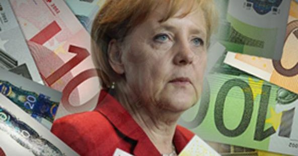Save the Euro! The Risky Option that Could Work