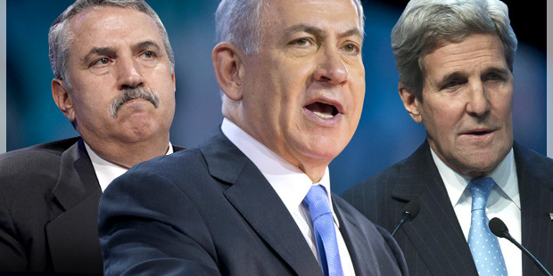 Let's all pity Netanyahu and the GOP: Israel, Iran, irrational thinking — and Thomas Friedman's usual muddled nonsense