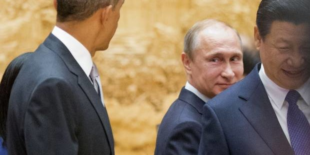 These are lies the New York Times wants you to believe about Russia