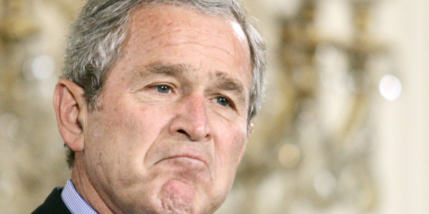 George W. Bush's horrific, deadly blunder: Would Saddam Hussein be better than Iraq's new hell?