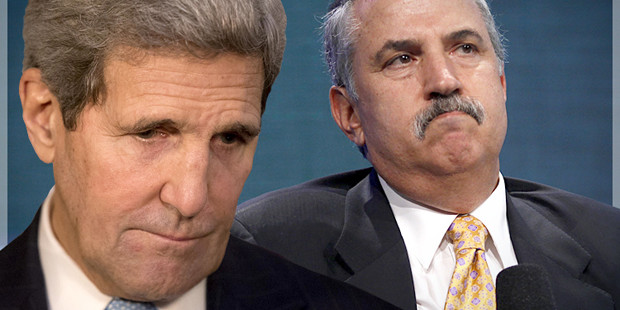 We are the terrorists too: Thomas Friedman and John Kerry are misleading you about the Middle East
