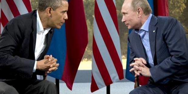 """A steady flow of stupidity"": Reality in Ukraine — and Obama and the New York Times' bizarro parallel universe"