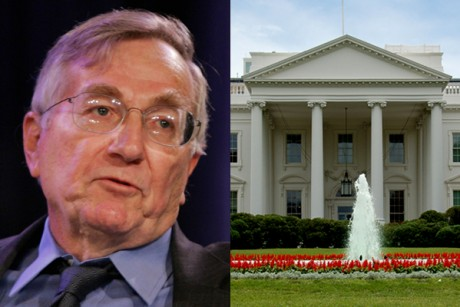 "Seymour Hersh vs. Judy Miller: The truth about Bin Laden's death — and the anonymous government sources The New York Times is delighted to print as ""truth"""