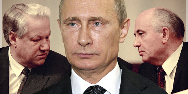 """""""Architects of American policy towards Russia and Ukraine are destroying American national security"""": Stephen F. Cohen on the truths U.S. media and politicians hide"""