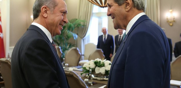 Our monumental Turkey blunder: Who put the American exceptionalists back in charge?