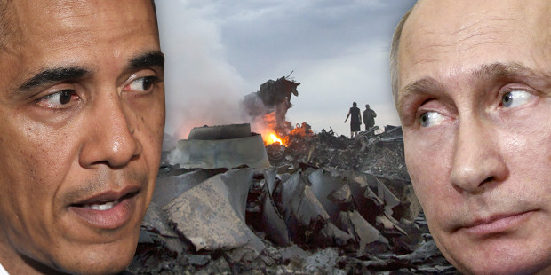 "The U.S.-Russia ""phony war"": How Washington warmongers could bring us from stalemate to catastrophe"