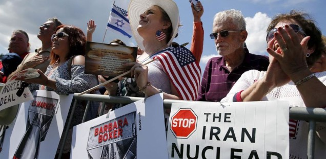 How the Iran Deal Alters Ties That Bind