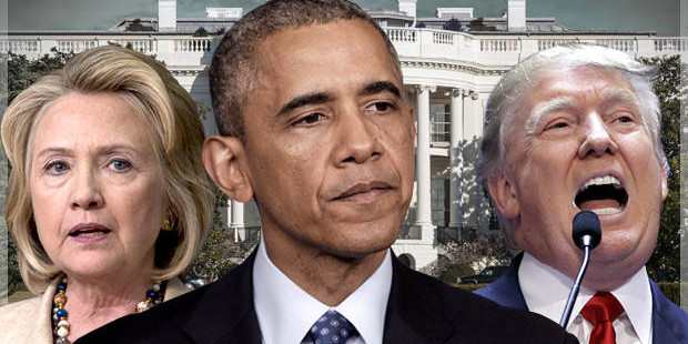 This is not a democracy: Behind the Deep State that Obama, Hillary or Trump couldn't control
