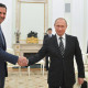 Judy Miller's ghost lingers: Putin, Syria and how the New York Times cheers on a new Cold War