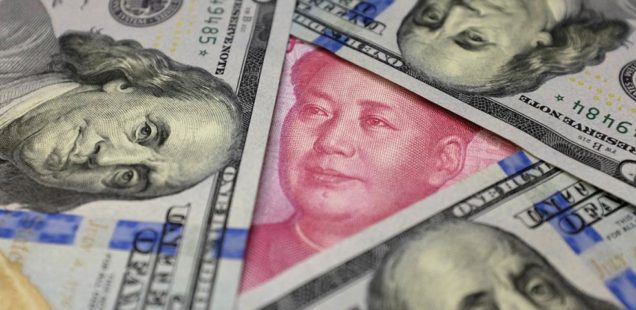 The Pentagon Is Endangering Our Economic Ties With China