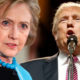 We can't vote for either one: On world stage, Clinton and Trump present different, but serious, dangers