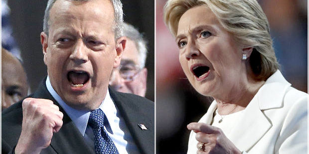 Clinton, Gen. Allen and alarmist declarations: The media must call out leaders for their dangerous fictions