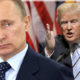 """War in the media age: Hysteria over Trump's supposed Russian ties made headlines, but the """"story"""" is remarkably flimsy"""