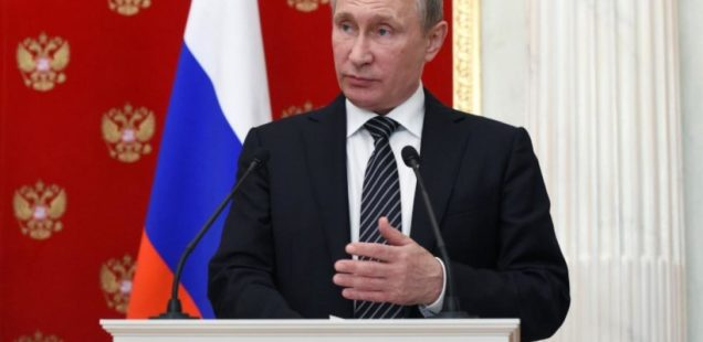 As Ties With Russia Grow Hostile, Three Dangers to Watch For