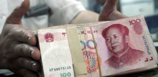 Are China's Hidden Liabilities Behind Moody's Ratings Downgrade?