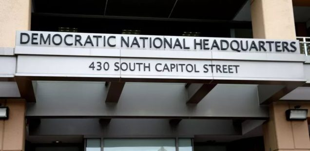 A New Report Raises Big Questions About Last Year's DNC Hack