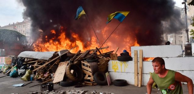 Seeing the unseen in Ukraine: Why is America sending arms?