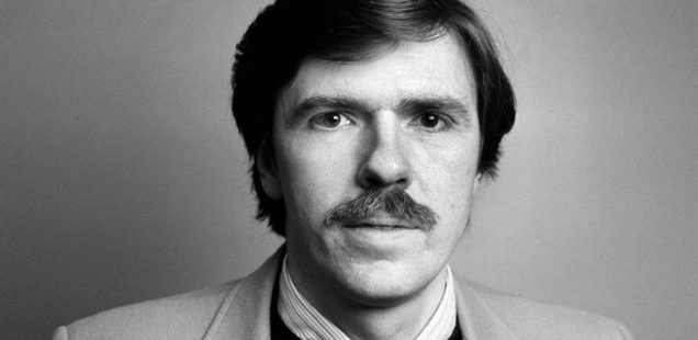 More than a muckraker: Robert Parry believed in the possibilities of our craft