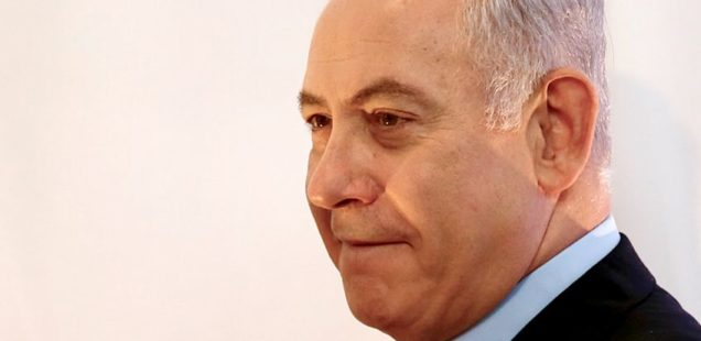 Bibi's downfall: Is the most dangerous man in the Middle East done for?