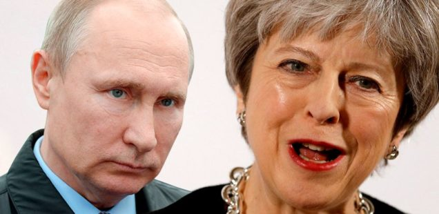 The Skripal snafu: Whose interests are served by confrontation with Russia?
