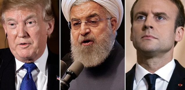Trump is about to kill the Iran deal — and what lies ahead could be catastrophe