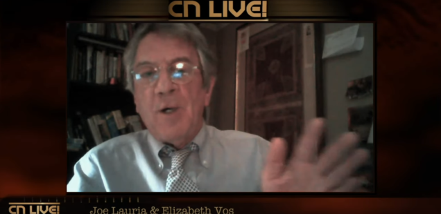 CN LIVE! RUSSIA Ray McGovern, Scott Ritter & Patrick Lawrence on George Beebe