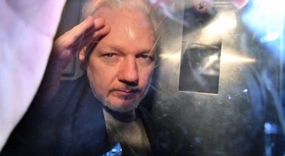 Why have we turned our backs on Julian Assange?