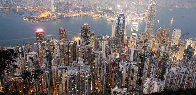PATRICK LAWRENCE: US Meddling in Hong Kong